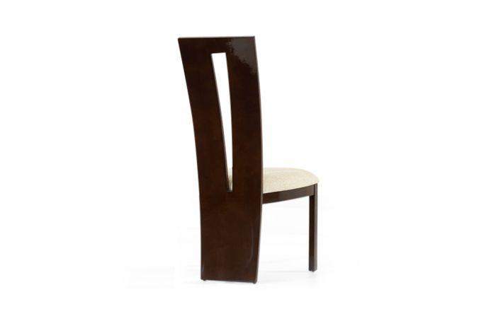 Verbier Chair Brown