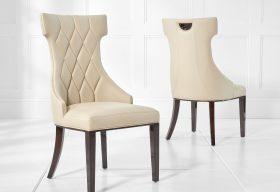 Freya Cream Chair Lifestyle
