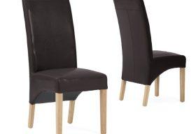 Cannes Chair Black Pair