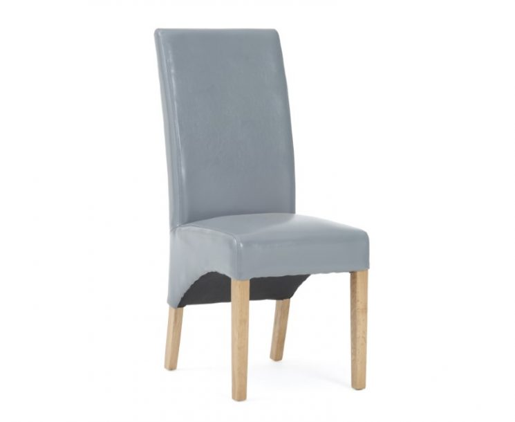 Cannes Chair Grey